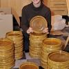 Keramiker Lisa Koranyi